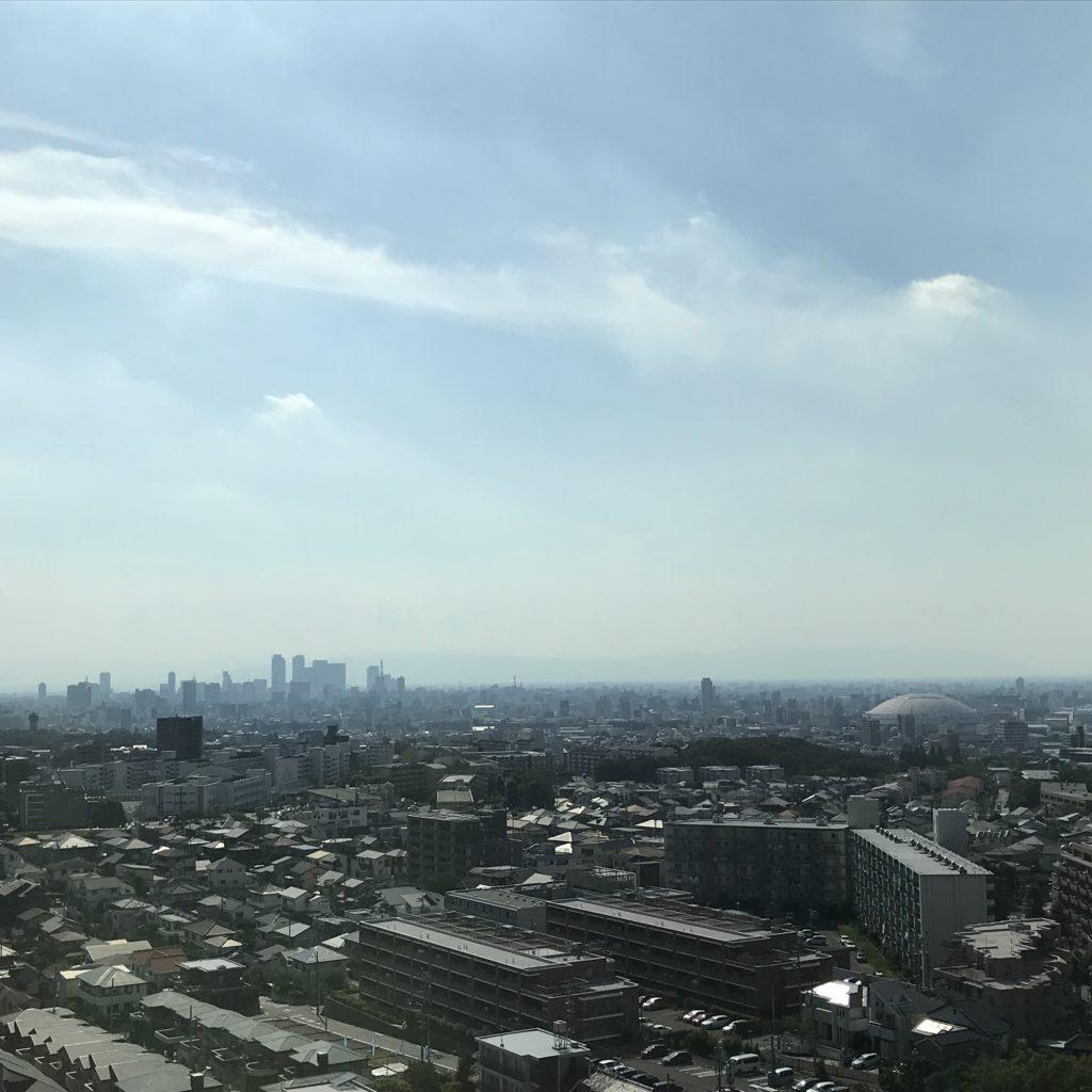 アクアタワー